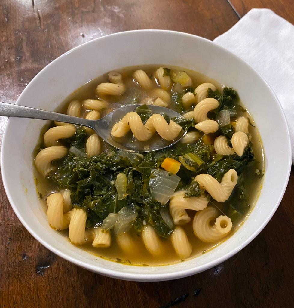Wow soup