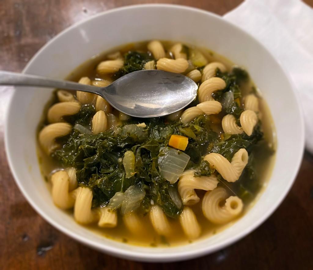 That's soup