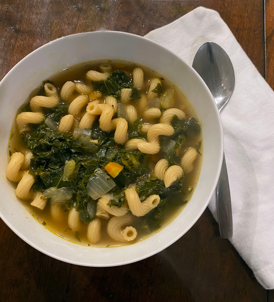 Immune Soup